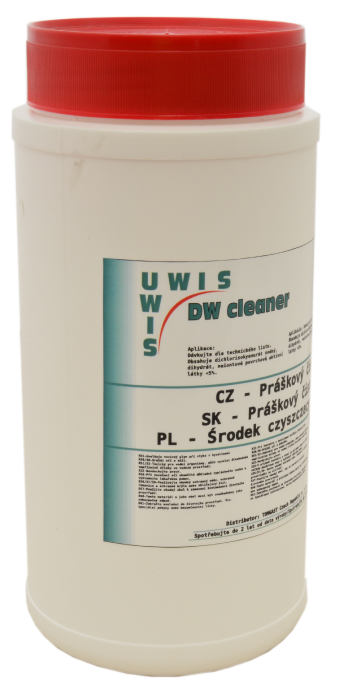 UWIS DW Cleaner